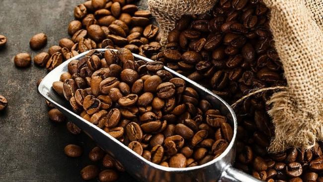 cafe dưỡng tóc