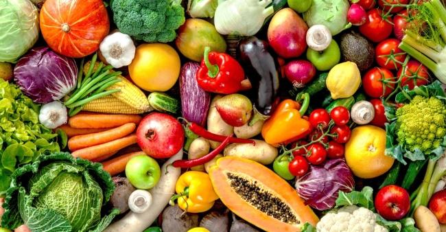 bổ sung vitamin tốt cho cơ thể