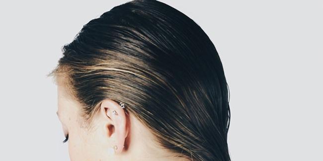 Dầu gội trị rụng tóc phù hợp với da