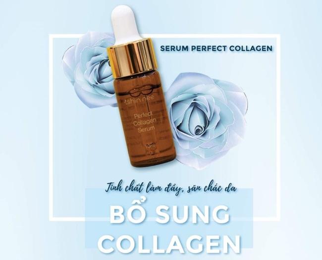 Serum chống lão hóa collagen ShinNee