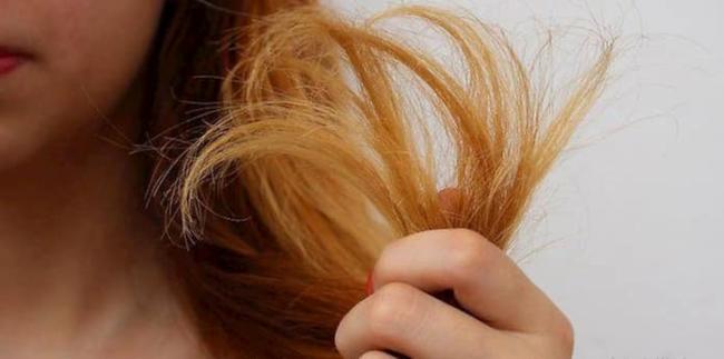 kem ủ tóc