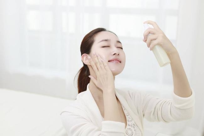 Giữ make up lâu trôi