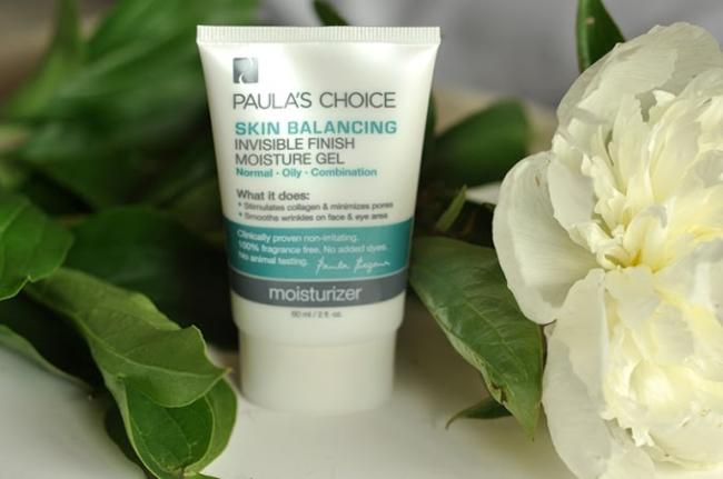 Kem dưỡng ẩm cho da dầu mụn Paula's choice