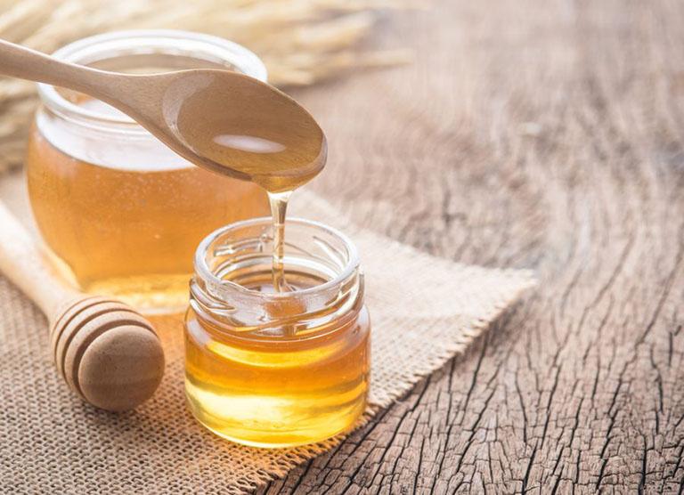 chăm sóc do bằng mật ong