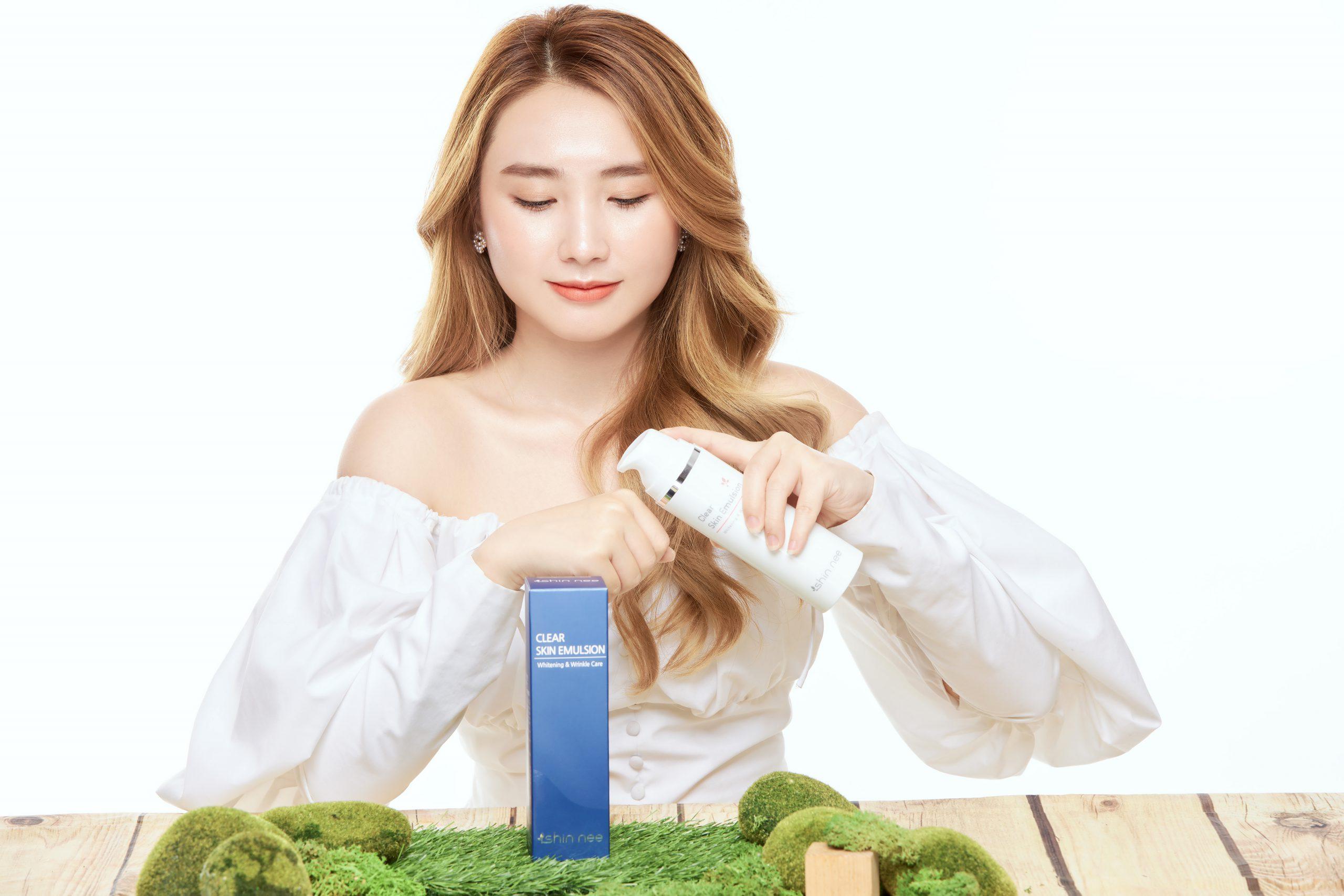 TOP 6 Kem dưỡng ẩm Hàn Quốc hot nhất hiện nay | Shynh Beauty