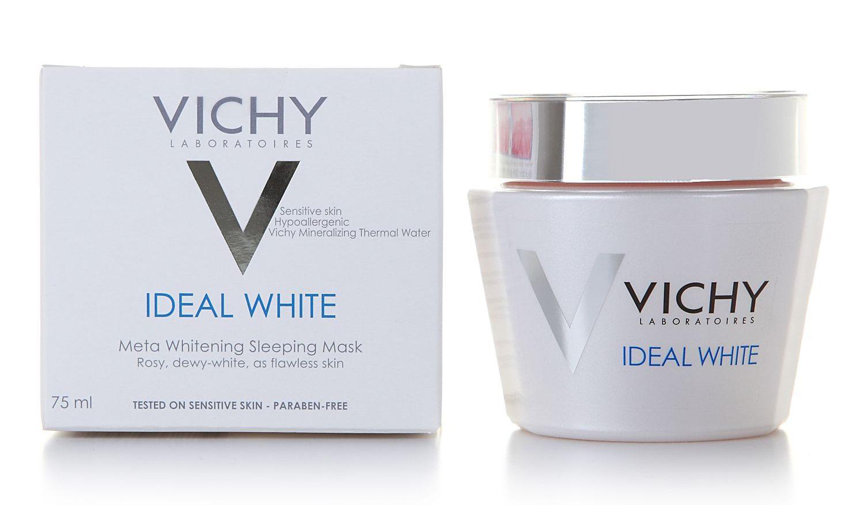 Kem dưỡng trắng da Vichy Ideal White
