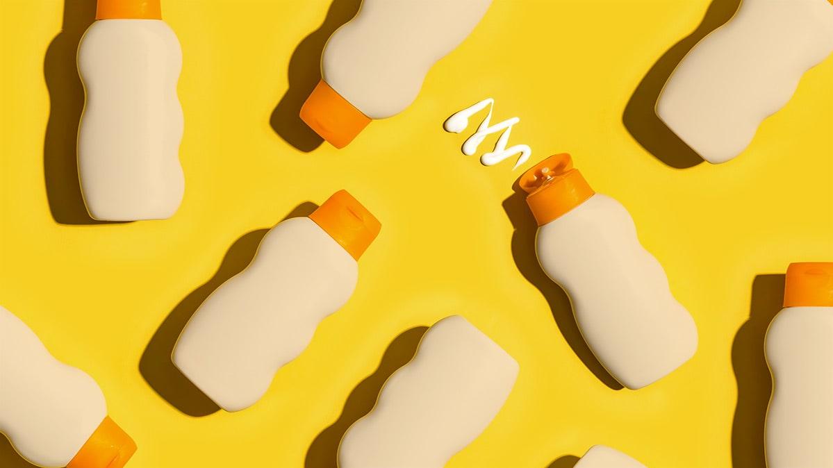 kem chống nắng dành cho da mụn