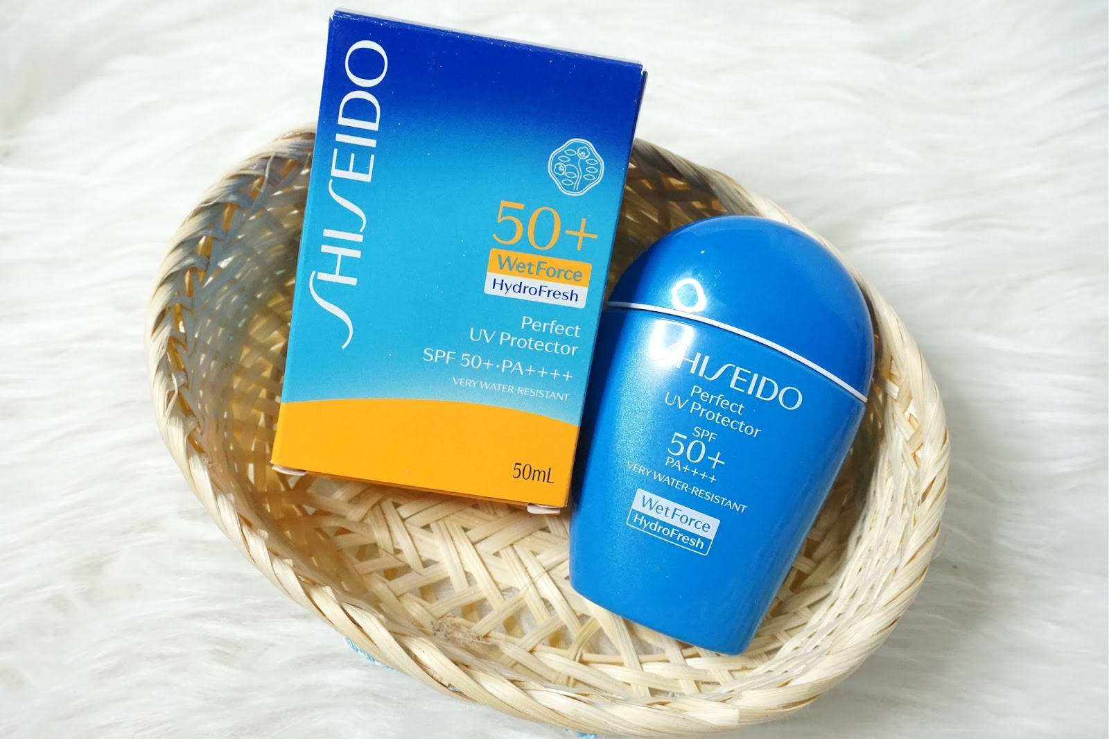 Shiseido Perfect UV Protector